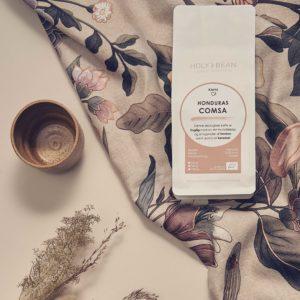 Honduras Comsa økologisk kaffe fra Holy Bean