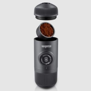 Wacaco Nanopresse Barista kit 1