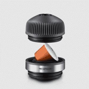 NS capsules coffee