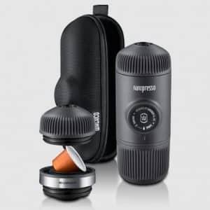 Wacaco Nanopresse Barista kit