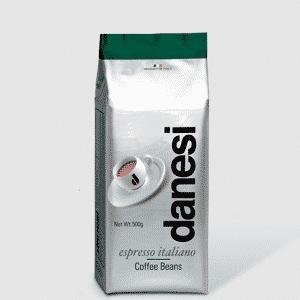 Danesi emerald-espresso