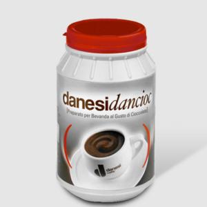 DanesiCaffe-kaffeexpressen kakao