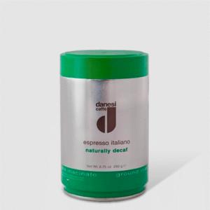 Danesicaffé- kaffeexpressen decaf