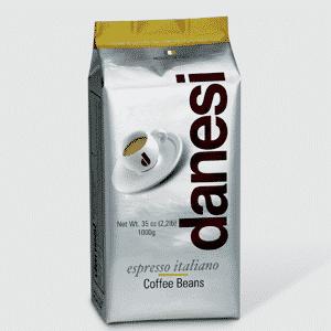 Danesicoffe-Kaffeexpressen gold 1kg