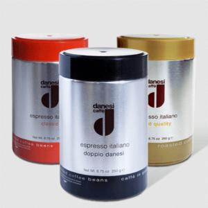 Danesicoffe-kaffeexpressen