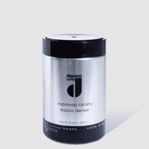 Danesicoffe-kaffeexpressen duppio