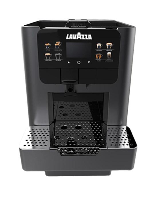 Lavazza Espressomaskine med friskmælk 1