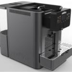 espressomaskine med frisk mælk 3