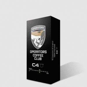 operators coffee club C4