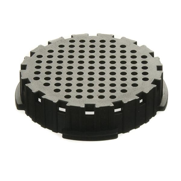 Aeropress filtercap