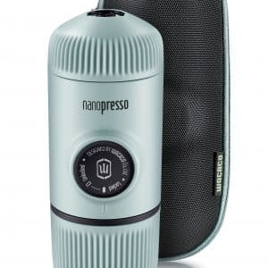 Wacaco nannopresso- lyseblå