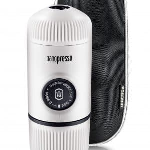 Wacaco nannopresso grå