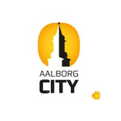 Aalborg City logo