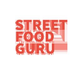 Streetfood Guru logo