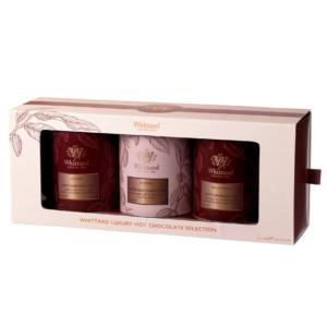whittard luxury - hot chokolate selection