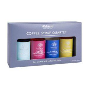 Whittard kaffesirup