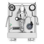 Rocket Arparramento espressomaskine sort/hvid