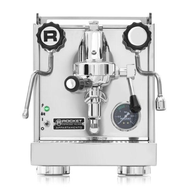 Rocket Espresso Appartmento hvid