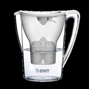 BWT Filterkande, 2,7L inklusiv 1 filter.