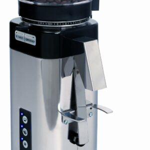Anfim K2-T kaffekværn med timerfunktion, forhandles ved Kaffeespressen