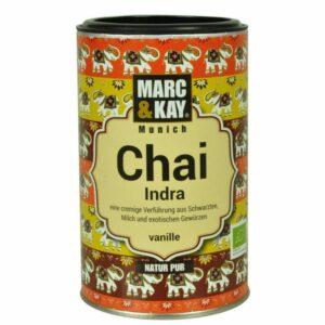 Økologisk Chai Latte fra Marc and Kay, 250 gr.