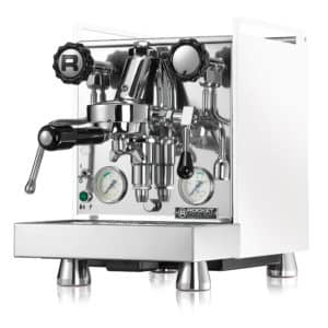 Rocket Giotto Type V Espressomaskine - Hvid