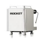 Rocket R60V Rustfrit stål rear