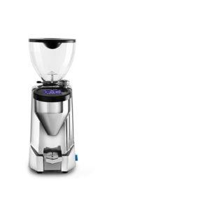 Rocket Fausto kaffekværn, 2020-edition, krom