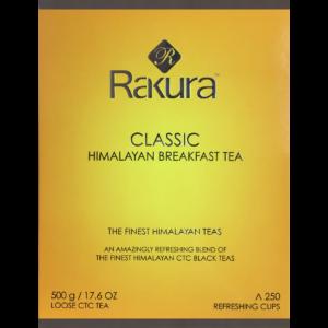 Rakura Clascci Himalayan The