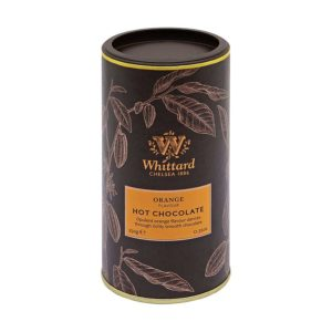 Whittard Hot Chocolate Orange 350 gr.