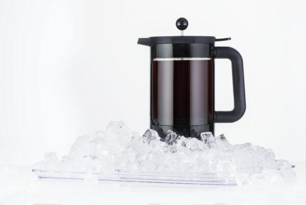 Bodum Bean iskaffebrygger 1,5 L, sort