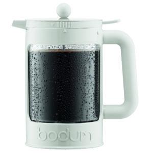 Bodum Bean Iskaffebrygger 1,5 L, hvid