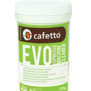 Cafetto Espresso backflusch rengøring