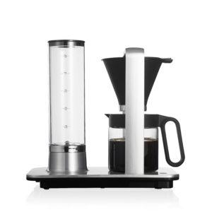 Wilfa Svart Precision Kaffemaskine, Aluminium,1