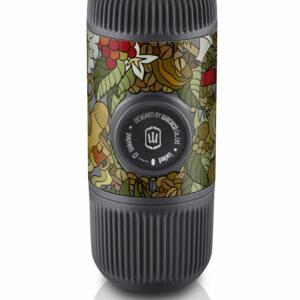 Wacaco naonpresso-jungle grey