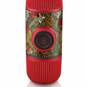 Wacaco Nanopresso Jungle red