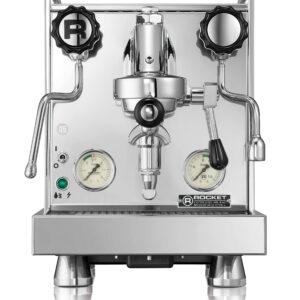 Rocket Mazzafiato- Cronometro V, 1