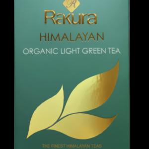 Rakura Light Green