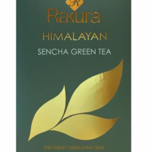 Rakura Sencha Grøn te