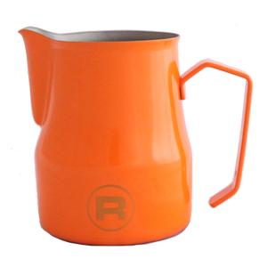 Rocket espresso mælkekande, 0,5 L, orange