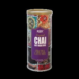 KAV east indian spice, dåse med 340 gr.