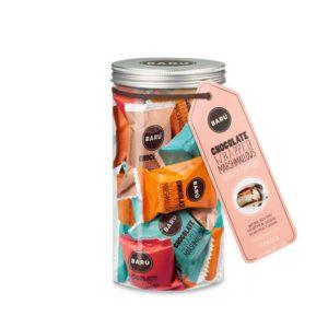 Barú Chocolate Marshmallows