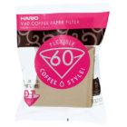 Hario Dripper kaffefiltre, 100 stk.