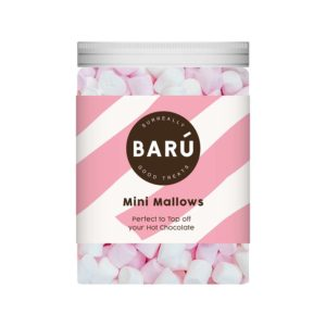 Barú mini mallows 220 gr.