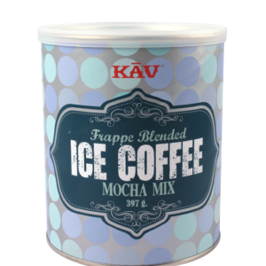 KAV Ice Coffee Micha mix 397 gram