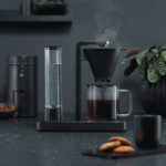 Wilfa WSPL-3B Performance kaffemaskine