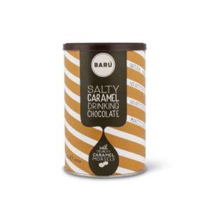 Barú salty caramel, 250 gram