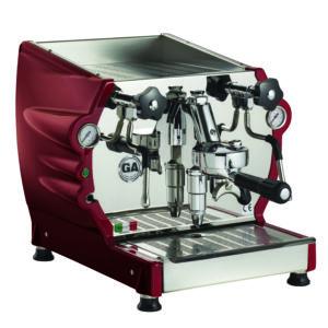 La Nuova Era Cuadrona espressomaskine