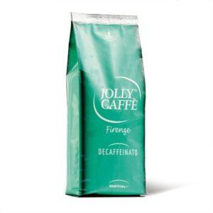Jolly Caffé Decaf, 500 gram hele bønner