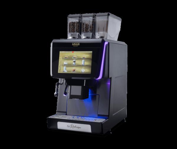 Gaggia La Radiosa Fuldautomatisk espressomaskine